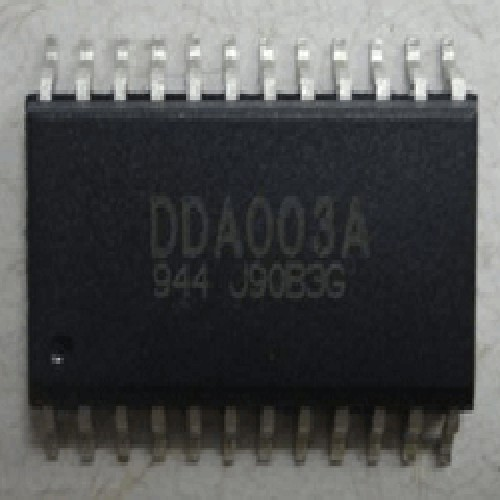 DDA003A CONTROL PWM CIRCUITO INTEGRADO