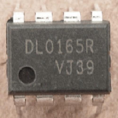 CIRCUITO INTEGRADO DL0165R CONTROL PWM