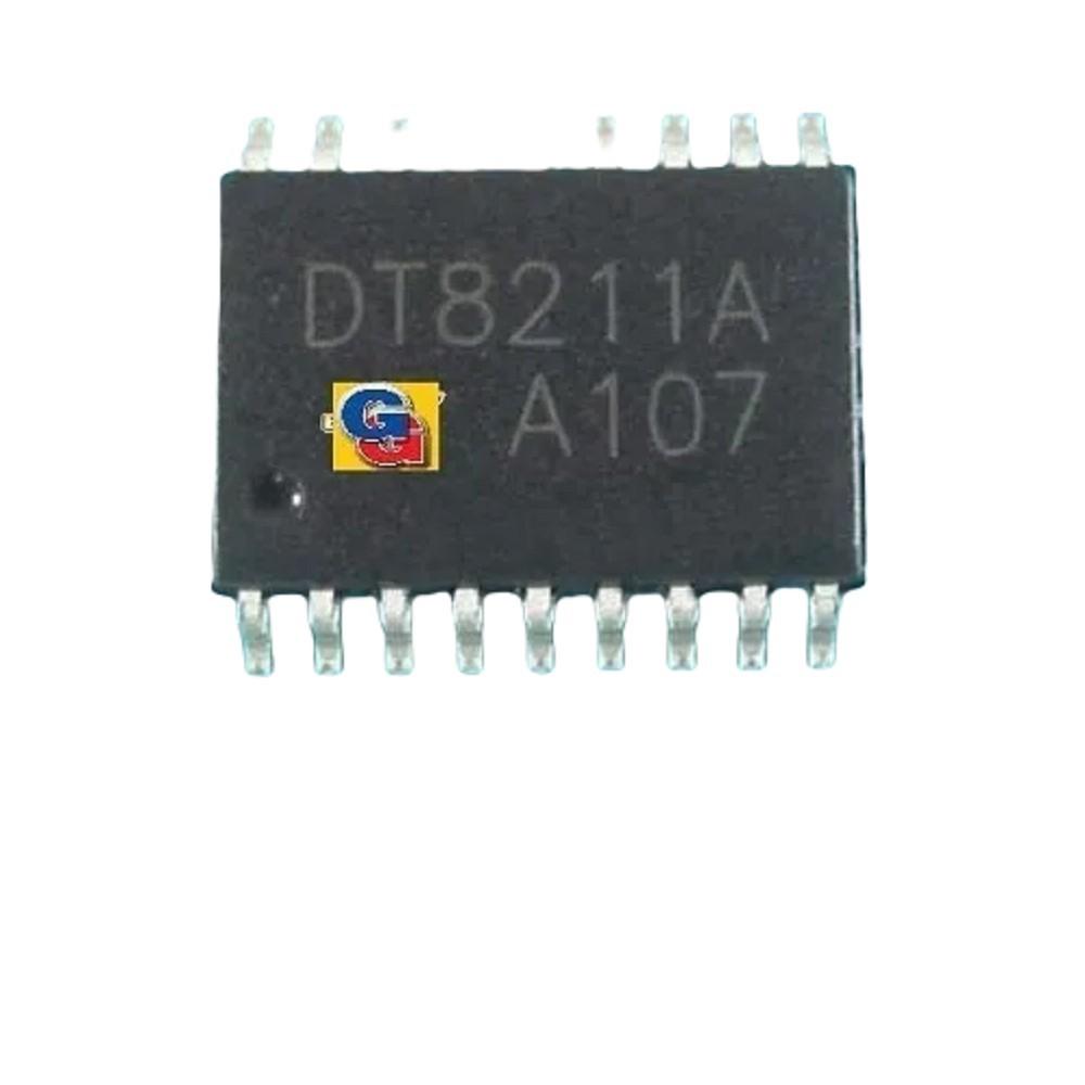DT8211 SMD CONTROLADOR DE INVERTER PARA LCD CIRCUITO INTEGRADO
