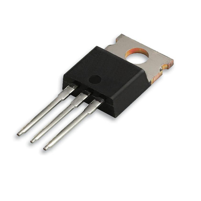 TRANSISTOR IRF530 FET 100V/14A/0.16R