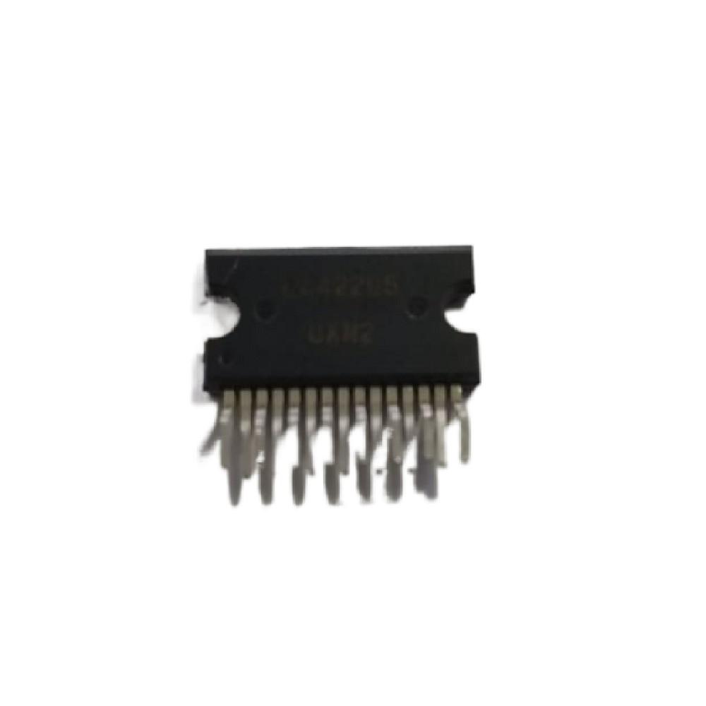 CIRCUITO INTEGRADO LA42205 AMPLIFICADOR DE POTENCIA 2 CANALES 5W