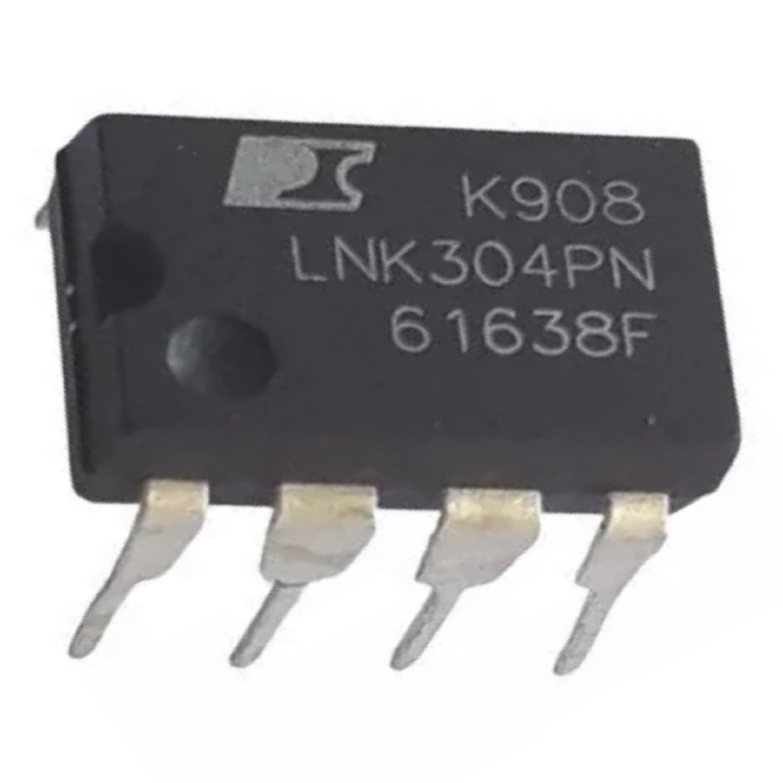 LNK304 CIRCUITO INTEGRADO CONTROLADOR DE ENERGIA EFICIENTE