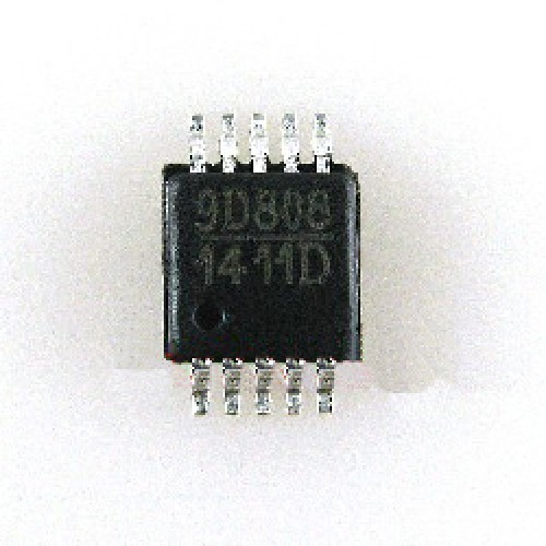 CIRCUITO INTEGRADO MP1411D SMD CONVERTIDOR STEP-DOWN 18V/2A/380KHz