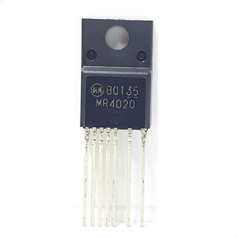 CIRCUITO INTEGRADO MR4020 CI DE POTENCIA IGBT RESISTE 900V 105Vinput