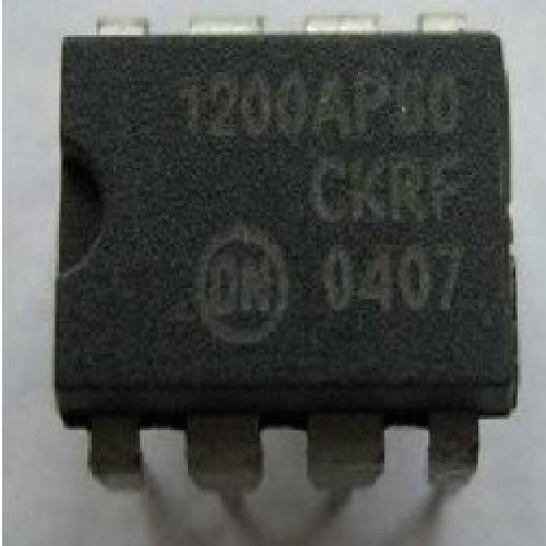 CIRCUITO INTEGRADO NCP1200AP60 CONTROLADOR PWM