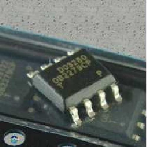 CIRCUITO INTEGRADO OB2278 CP CONTROL DE PWM CON PARADA LATCH