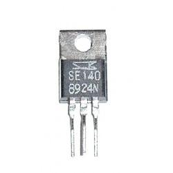 REGULADOR DE TENSION SE140 AMPLIFICADOR DE ERROR 140V/20mA/Vs=141.2±0.8