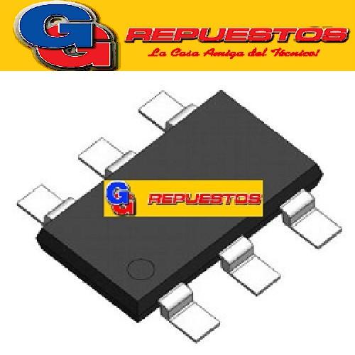 SG6859ADZ  CIRCUITO INTEGRADO CONVERTIDOR PWM PARA FLYBACK SMD = JT 3027 SG6859ATZ