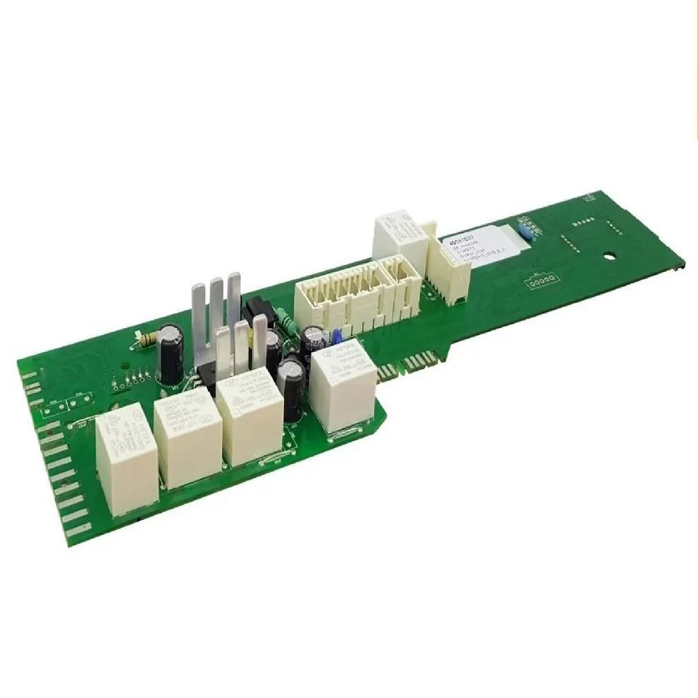 EJE VENTILADOR SUPER ELECTRIC  J1340 60x66x53