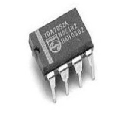TDA7052 CIRCUITO INTEGRADO AMPLIFICADOR DE AUDIO BTL 1W