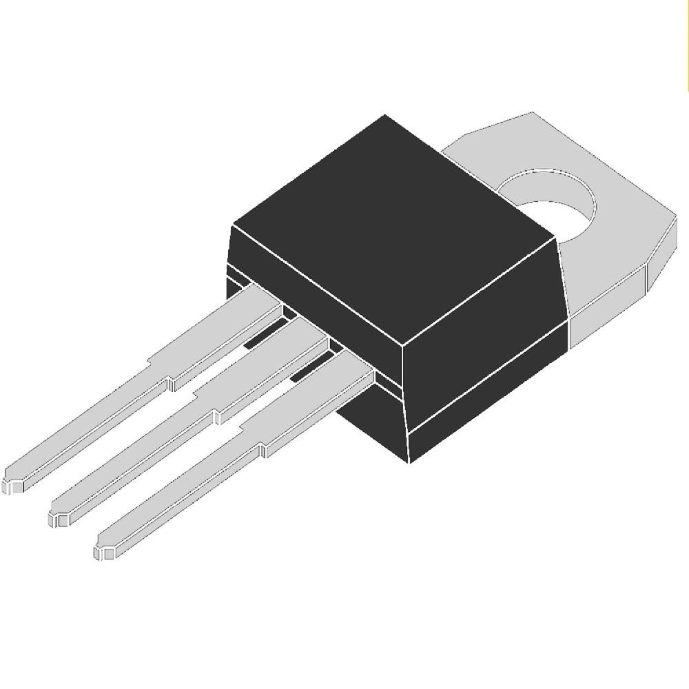 TIRISTORES TIC116D 600V/5A