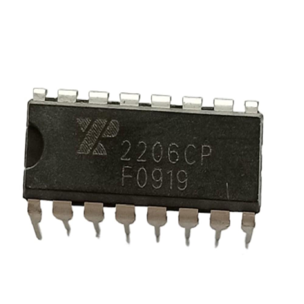 CIRCUITO INTEGRADO XR2206