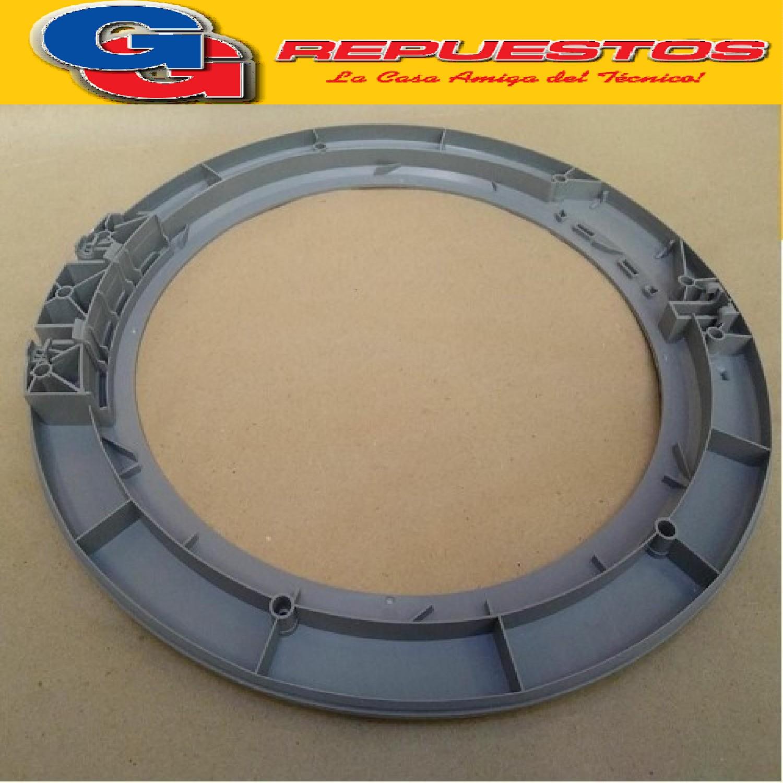 ARO POSTERIOR PUERTA P350  LAVARROPAS DREAN NEXT 709802497- CONTRAMARCO INTERNO DREAN NEXT-LAVAURORA 6406-6506-7410-7510-8414-8512-8514-ALZAHIDELECTRA 8.12-8.14-LAV.DREAN NEXT 6.06/ECO- Tipo de Producto: DISTRIB.ORIGINAL DREAN NEXT 8.12 709802581 1 DREAN NEXT 7.10 709802582 2 DREAN NEXT 7.09 709802583 3 DREAN NEXT 7.09 ECO 709803400 3 DREAN NEXT 6.09 709802901 4 DREAN NEXT 6.09 ECO 709803420 4 DREAN NEXT 6.08 709802584 5 DREAN NEXT 6.08 ECO 709803422 5 DREAN NEXT 6.06 709802585 6 DREAN NEXT 6.