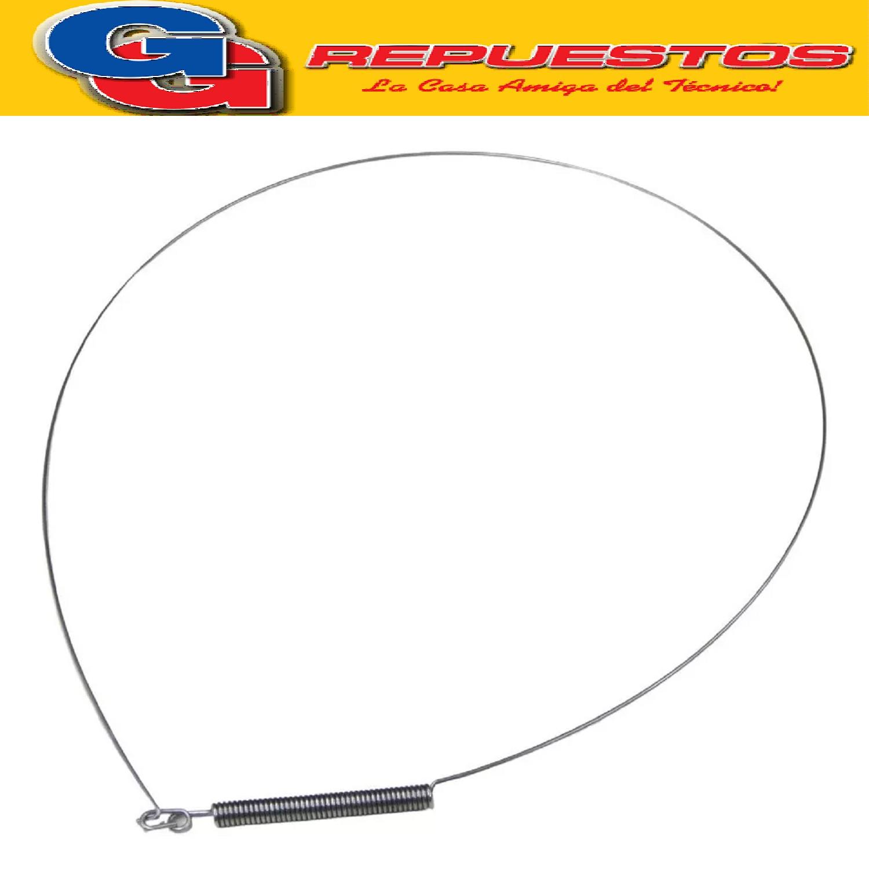 ABRAZADERA FUELLE CUBA LAVARROPAS DREAN NEXT P350 BRIDA 709802477