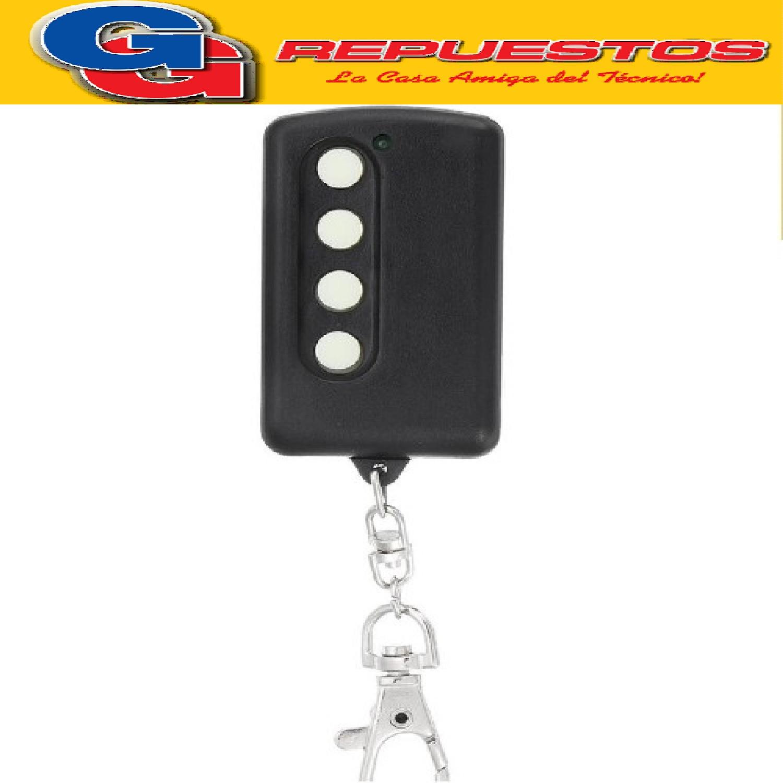 CONTROL REMOTO RMC600 REMOCOM COPIA PORTON AUTOMATICO