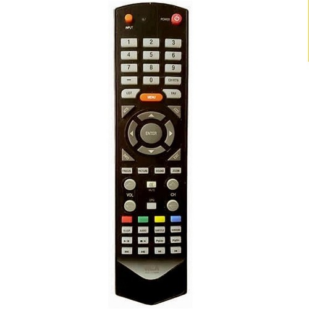 CONTROL REMOTO LED RCA VERSION3 3853 R6853
