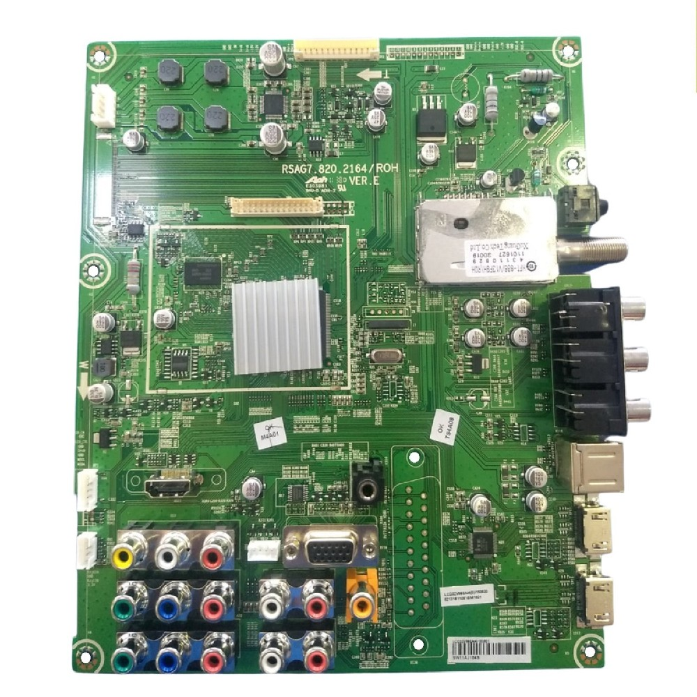 PLACA MAIN LED 32