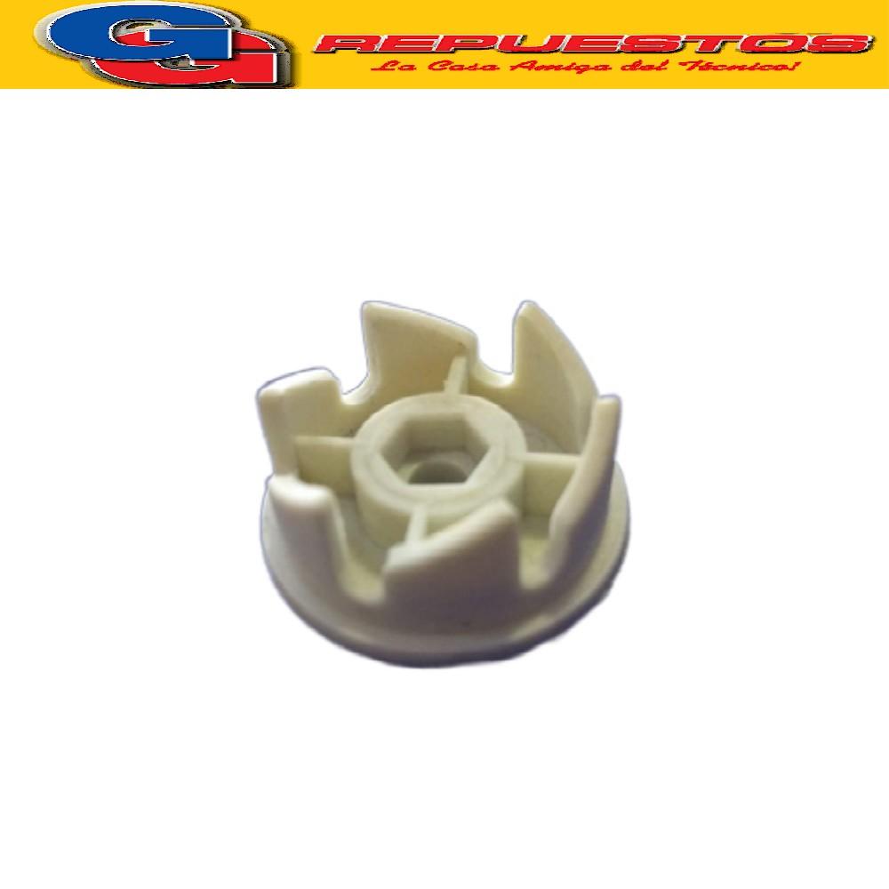 CARDAN ACOPLE DE CUCHILLA LICUADORAS IMPORTADAS DIAMETRO 31 mm , ALTURA 14 mm