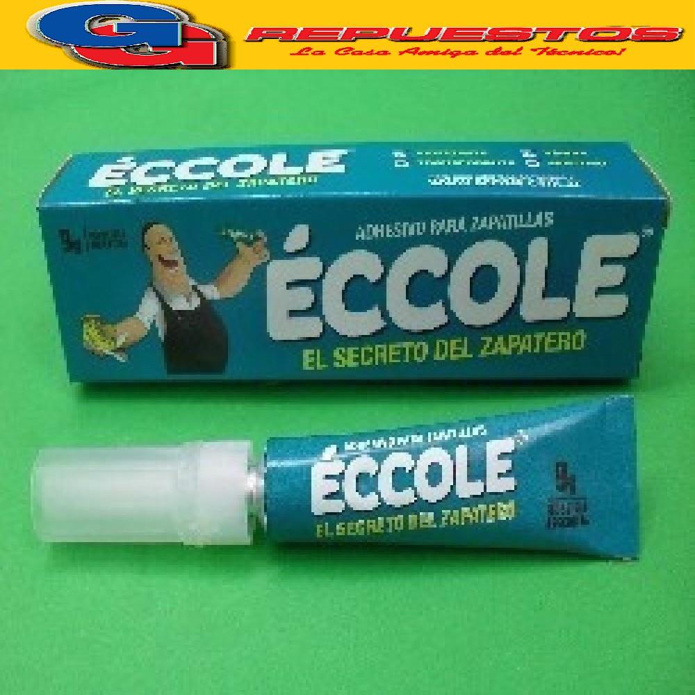 ADHESIVO ECCOLE X 9 grs