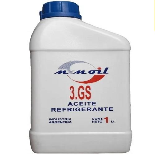 ACEITE REFRIGERANTE 3GS X 1 LT R12-R22