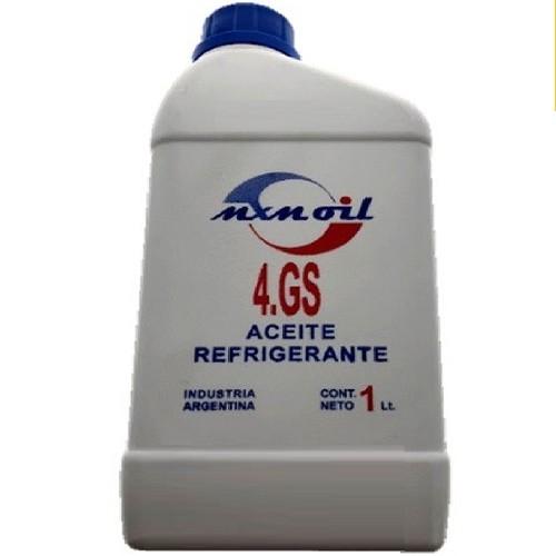 ACEITE REFRIGERANTE 4GS X 1 LT R12-R22