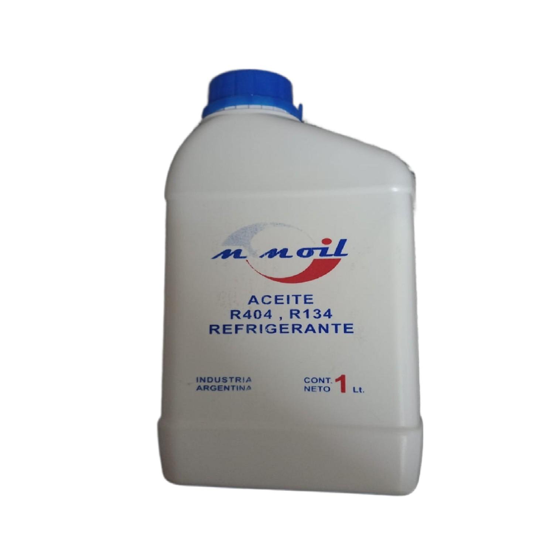 ACEITE REFRIGERACION R134 404 1 LT POE