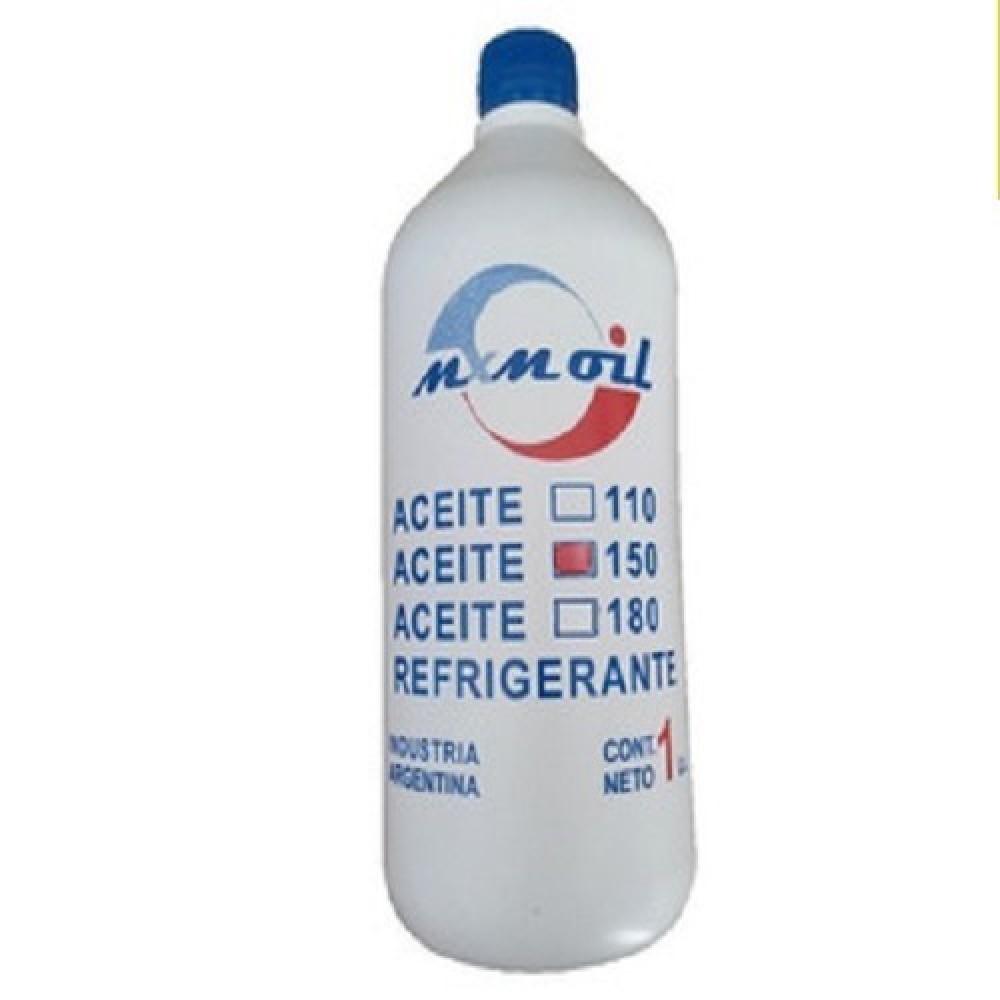 ACEITE REFRIGERACION 1l.T MXM OIL- visc.150- R12 R22