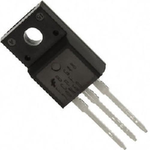 TRANSISTOR FET 16N15 (150V- 11.6A- Rds=0.16R
