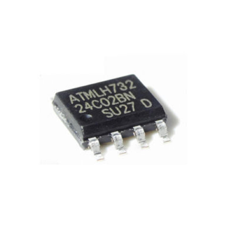24C02 SMD INTEGRADO MEMORIA EEPROM