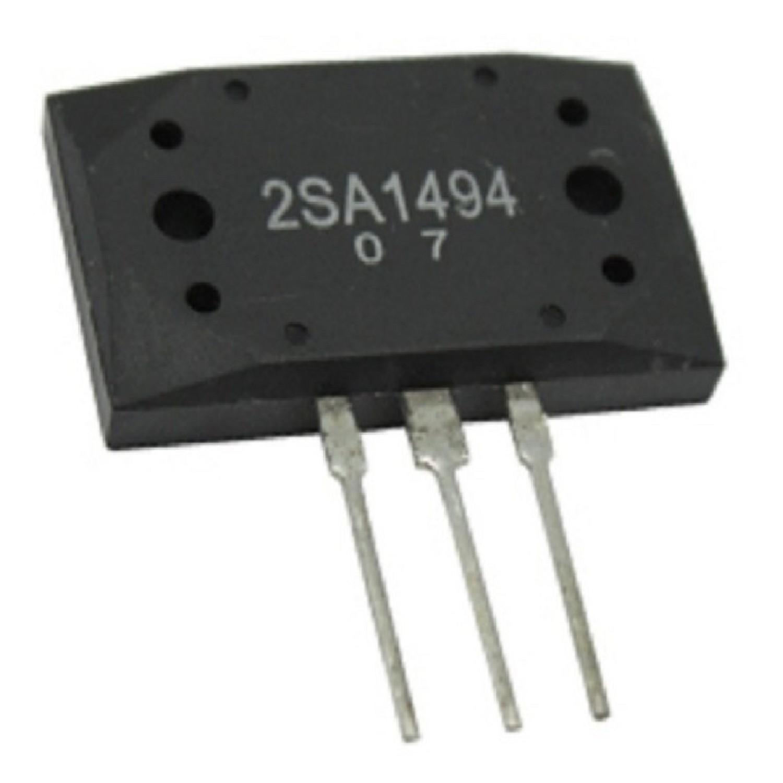 TRANSISTOR 2SA1494 PNP (200V/17A/200W)