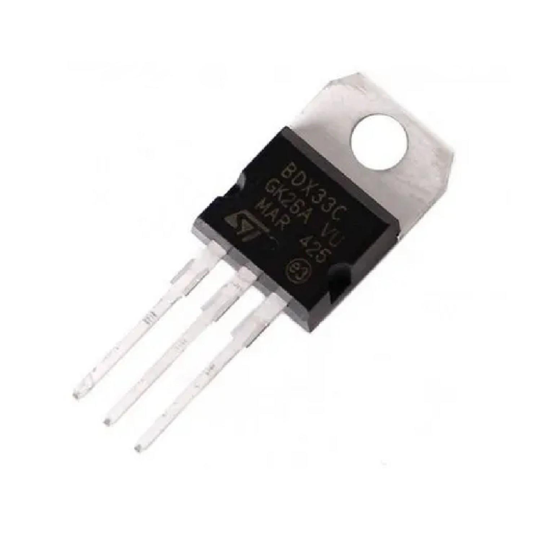 TRANSISTOR NPN 2SC2335 (500V/7A/40W)
