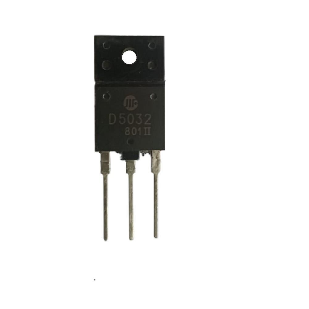 TRANSISTOR NPN 2SD5032 (1500V/8A/50W)