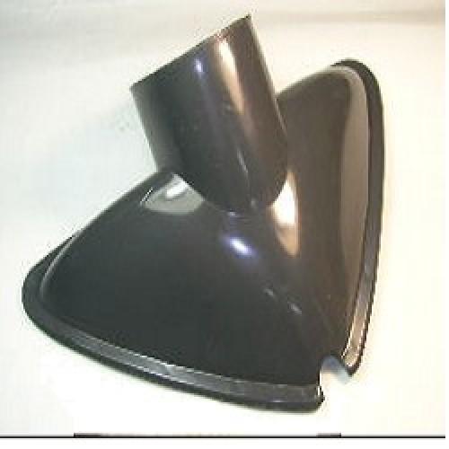 BOQUILLA TRIANGULAR ASPIRADORA GRANDE DIAMETRO 58mm