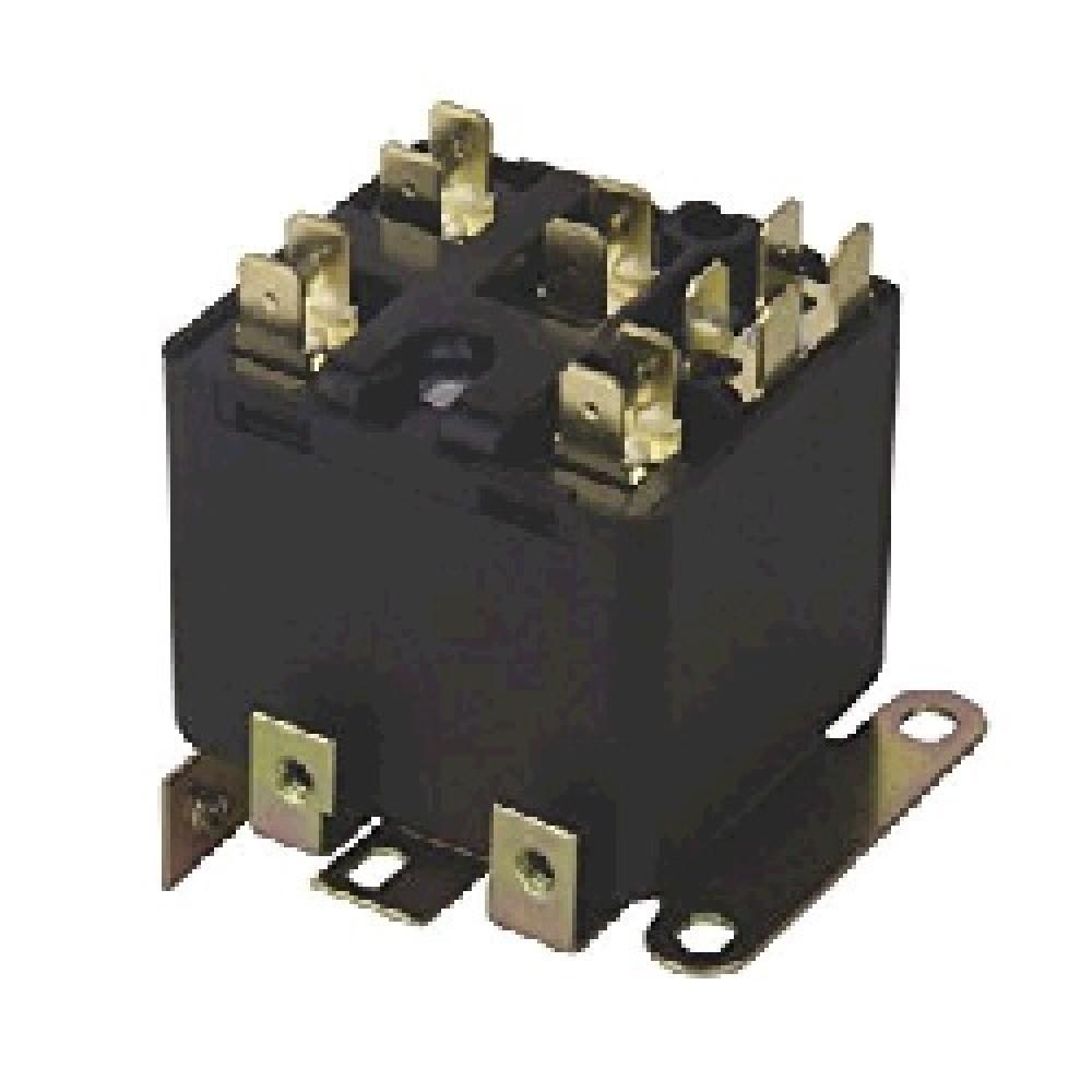 RELAY VOLTIMETRICO-MULTIMETRO PR9064 POTENTIAL 1/2 HP A 1.5 HP