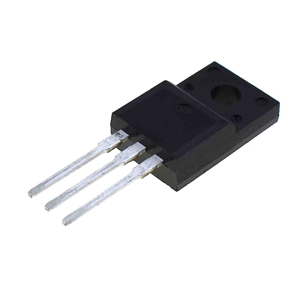 TRANSISTOR TK15A50D Power MOSFET (N-ch 250V<VDSS=500V)