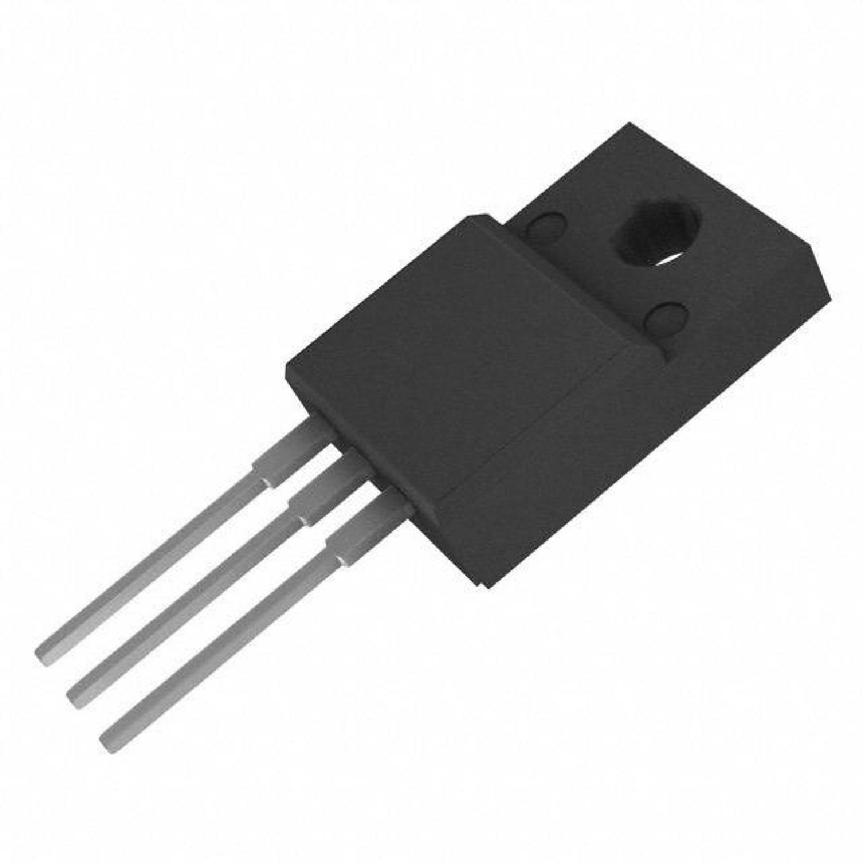 TRANSISTOR FET FQPF7N65C N-ch  650 V 7 A TO-220F