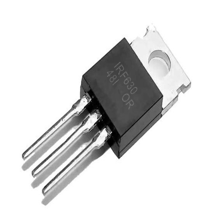 TRANSISTOR FET IRF630 N-CHANEL= CS630F