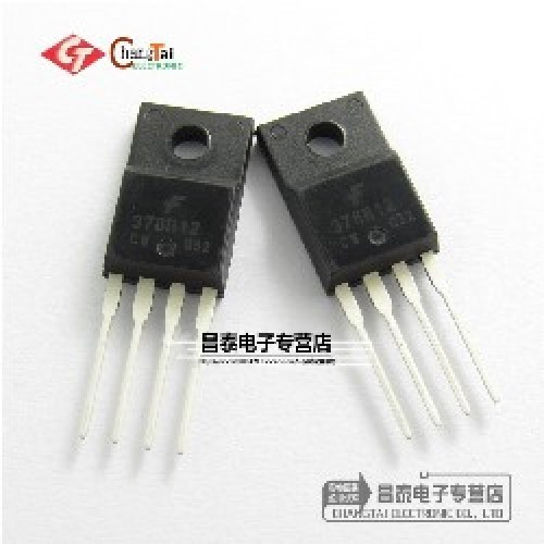 CIRCUITOS INTEGRADOS KIA378R12 BIPOLAR LINEAR INTEGRATED CIRCUIT (4 TERMINAL 3A OUTPUT LOW DROP VOLTAGE REGULATOR)