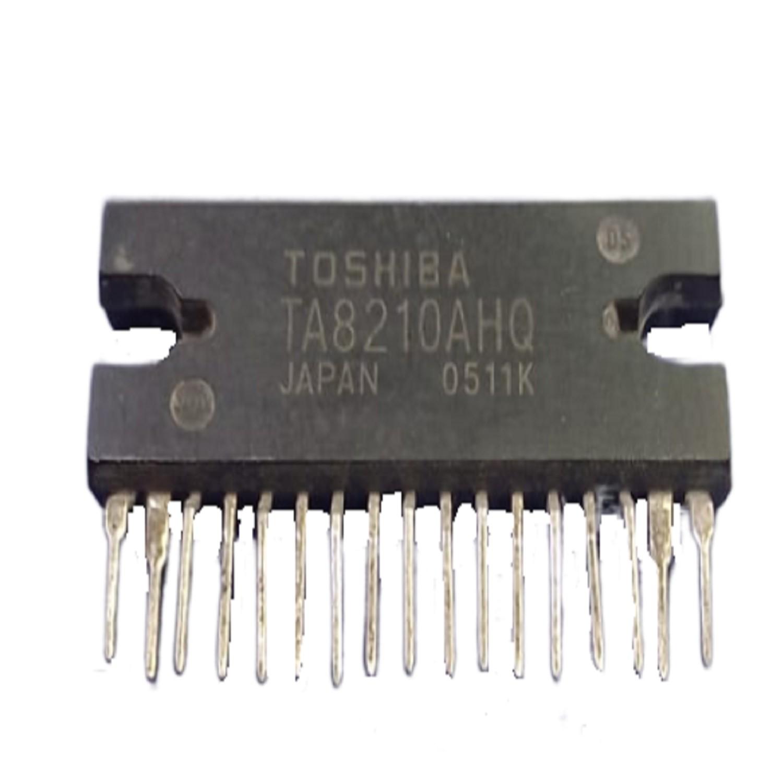 CIRCUITOS INTEGRADOS TA8210AHQ 20W BTL× 2ch Audio Power Amplifier