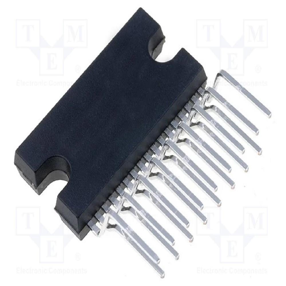CIRCUITOS INTEGRADOS TDA8948J 4-channel audio amplifier