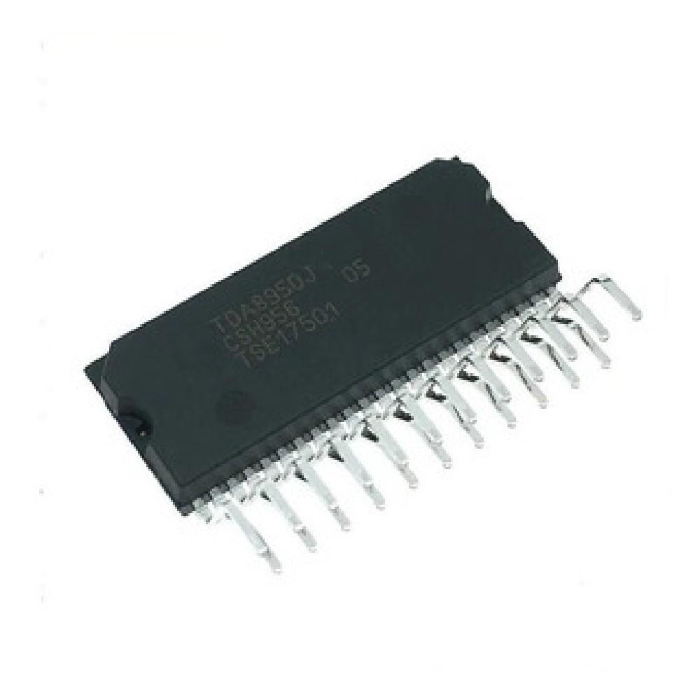 CIRCUITOS INTEGRADOS TDA8950J 2 X 150 W class-D power amplifier