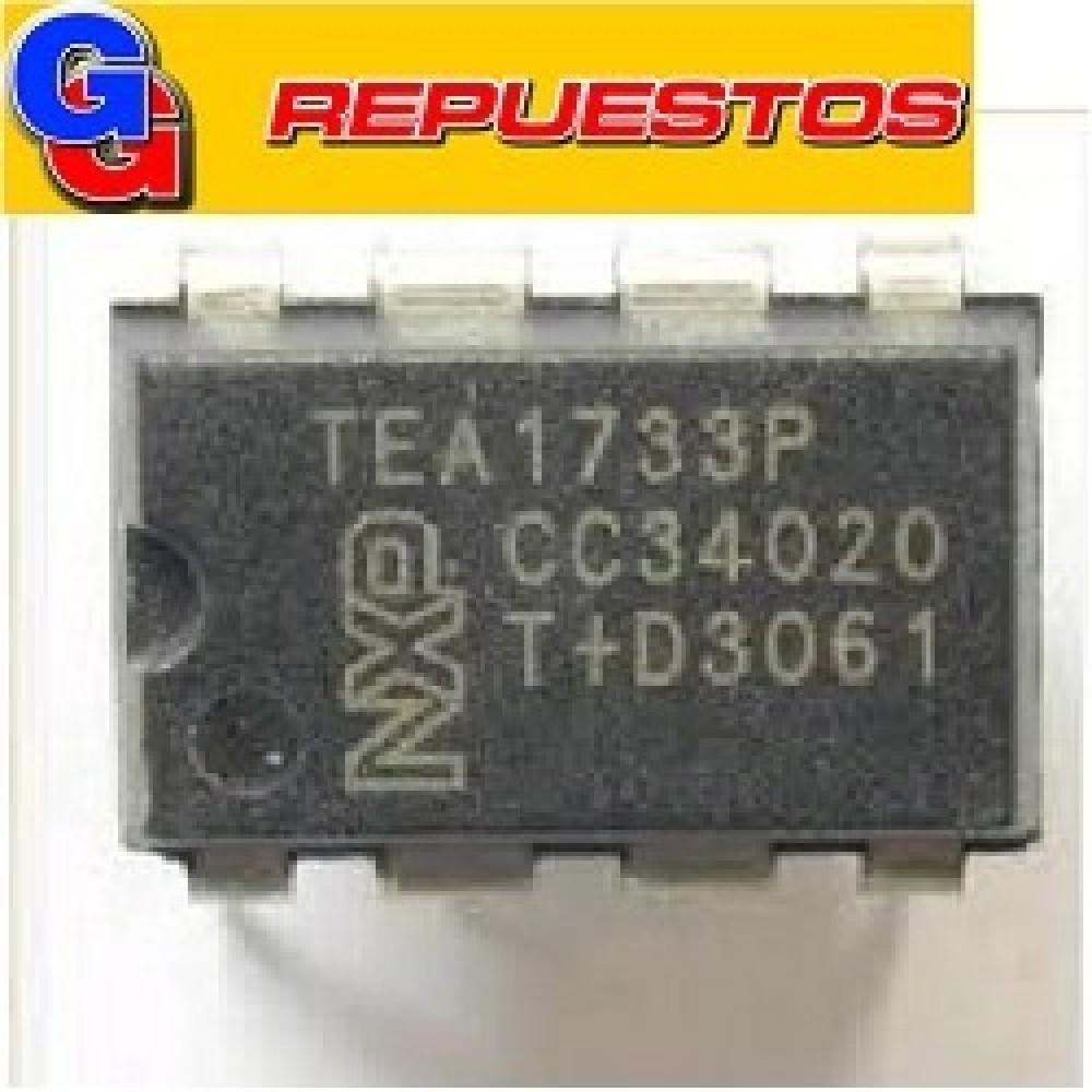 TEA1733P CIRCUITOS INTEGRADOS DIP-8