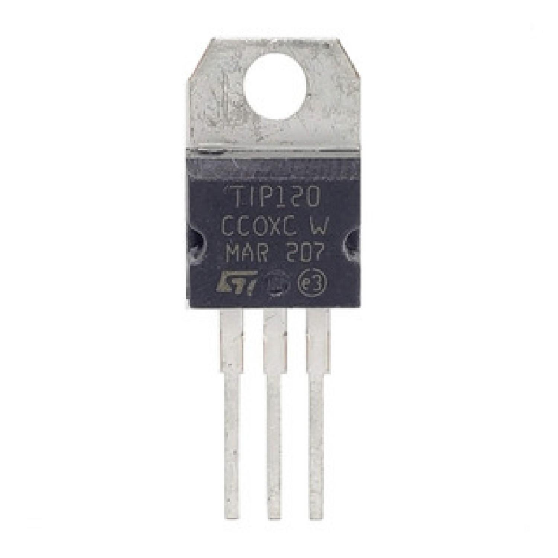 TRANSISTOR TIP 42D POWER TRANSISTORS(6A,120-160V,65W)