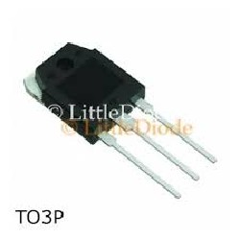 TRANSISTOR TIP55 3A/400V/NPN/100W/TO3P/10MHZ