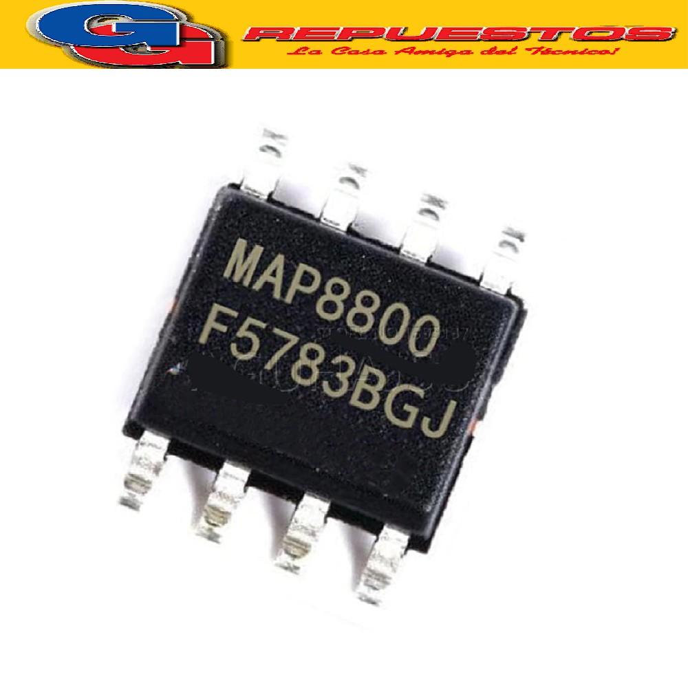 MAP8800 SMD CIRCUITO INTEGRADO