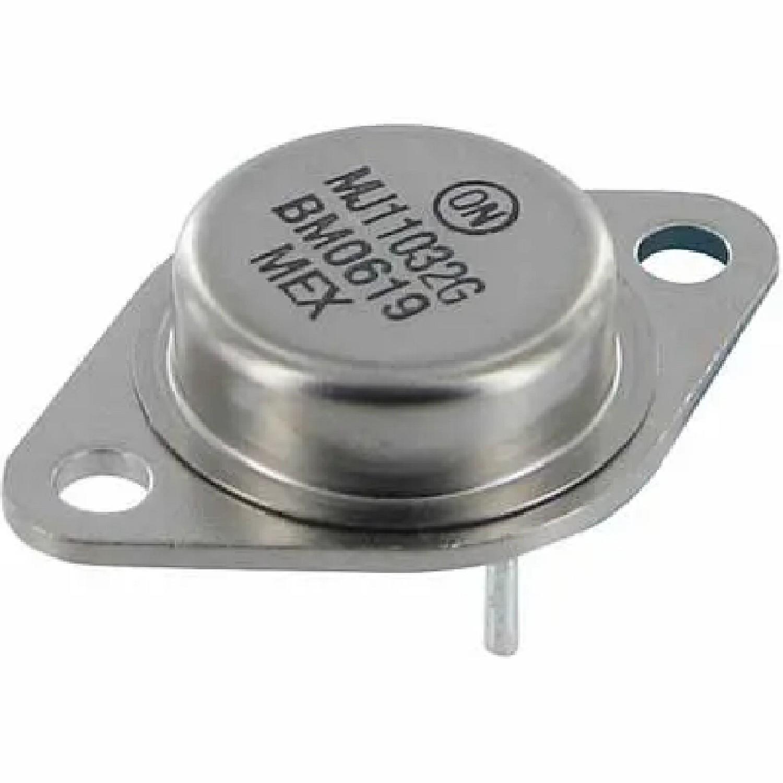 TRANSISTOR MJ11032 NPN 50A,60-120V,300W