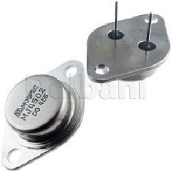TRANSISTOR MJ4502 PNP 30A,100V,200W
