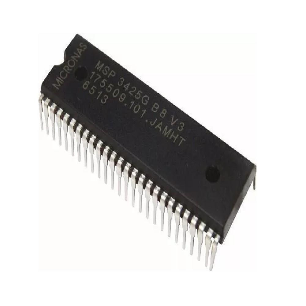 CIRCUITOS INTEGRADOS MSP3420G B8 V3 SMD