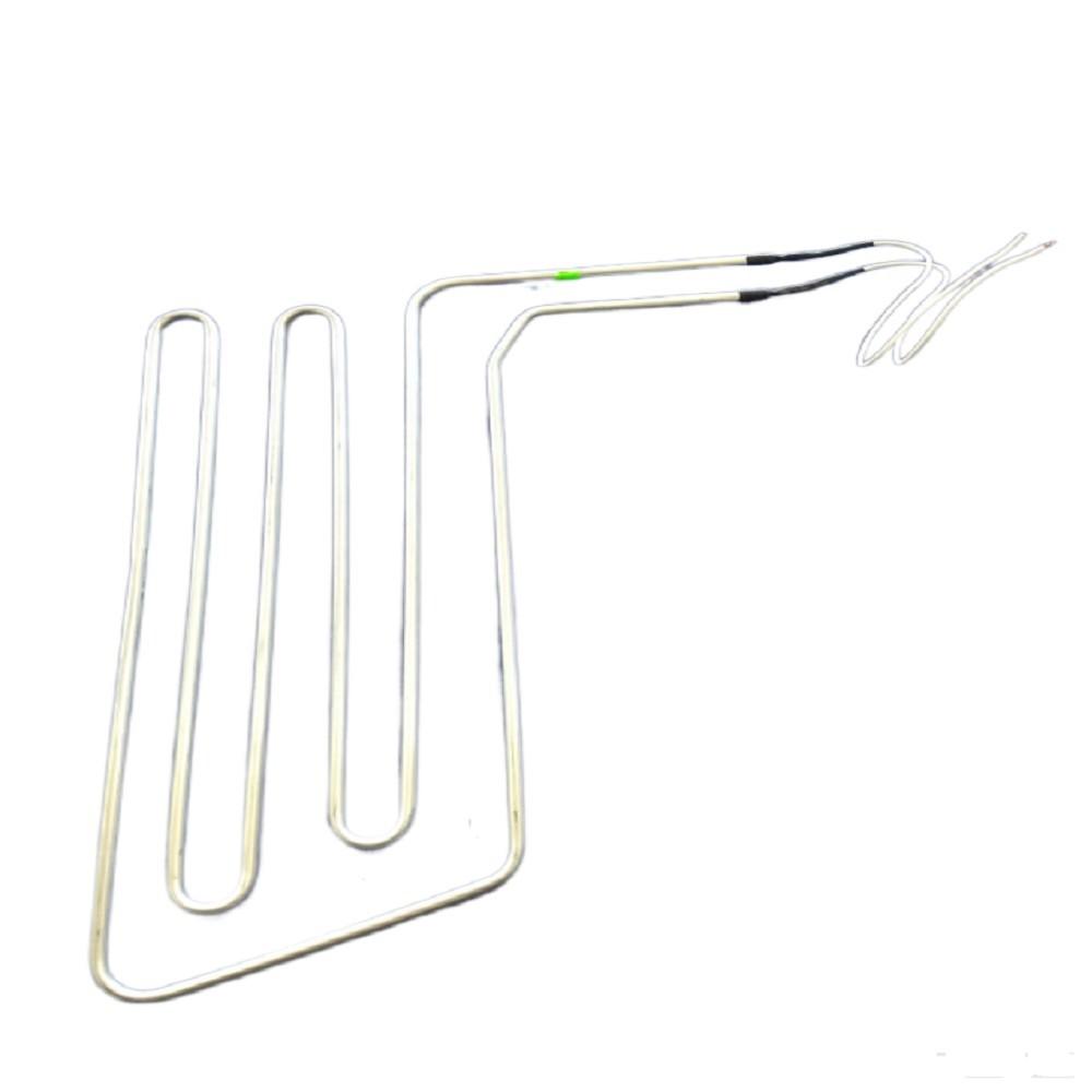RESISTENCIA ALUMINIO HELADERA COLUMBIA CHF1500 recta-0513-