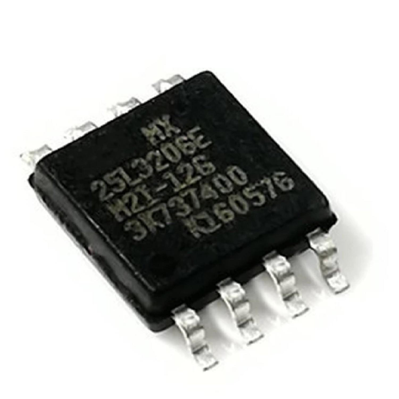 CIRCUITOS INTEGRADOS MX25L3206E SMD